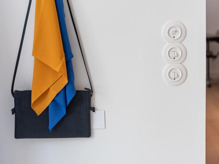 SmallbutSelect Kleiderhaken Detail