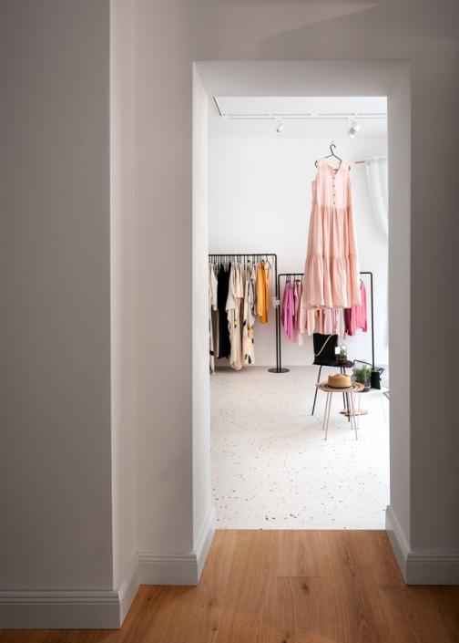 SmallbutSelect Blick in den Showroom
