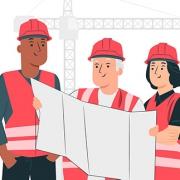 Die ersten Schritte zu Ihrem Bauprojekt