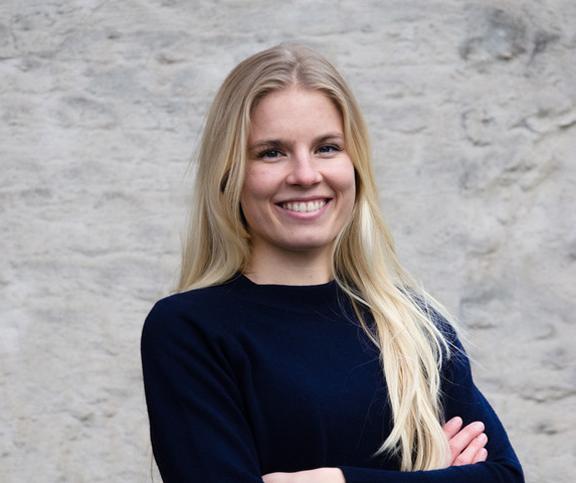 Sarah Baumann Front